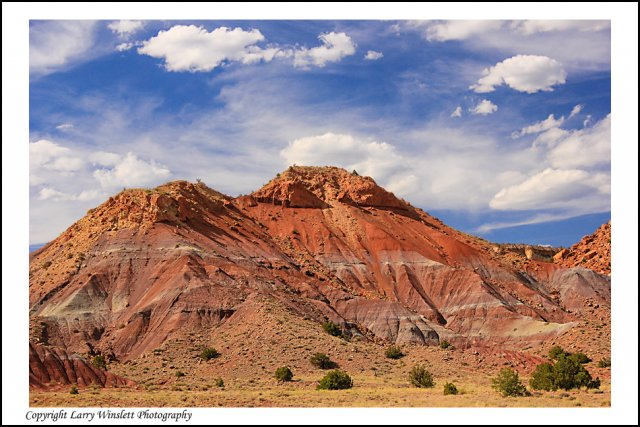 Ghost Ranch 1 - Abiquiu, New Mexico