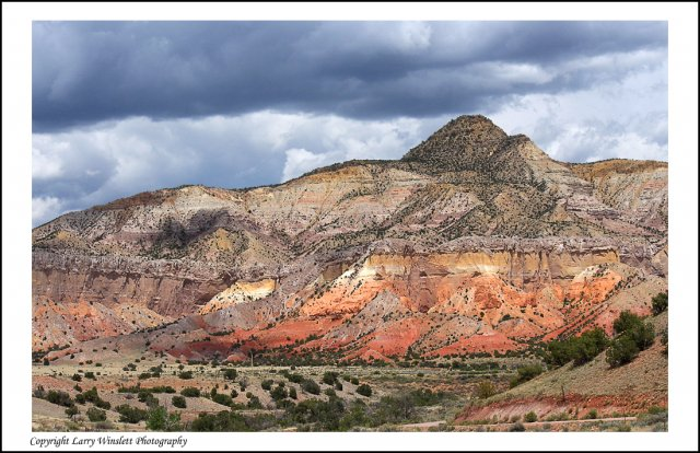 Ghost Ranch 3 - Abiquiu, New Mexico